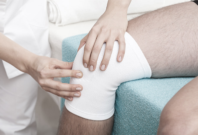Knee Injruy Treatment