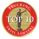 Trucking Top 10 Trial Lawyers