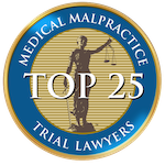 Medical Malpractice Top 25 Trial Lawyers
